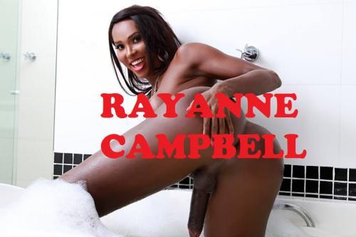 RAYANNE GROSSE BITTE