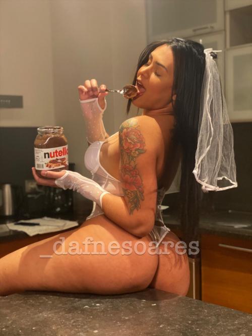 Dafne Soares