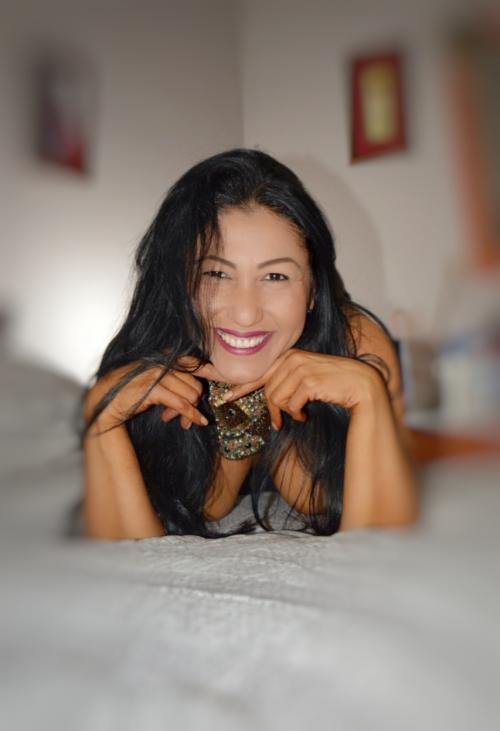 Raquell Sensual