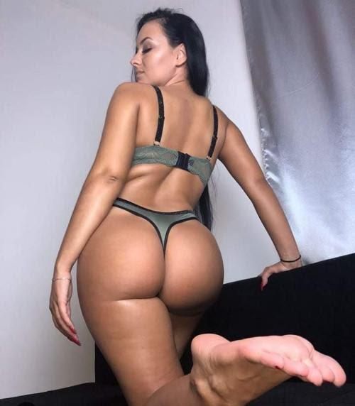 Monique ❤️