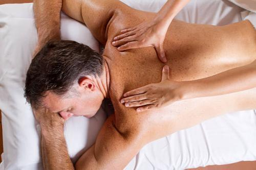 Massage Trantrique sur table Limpertsberg
