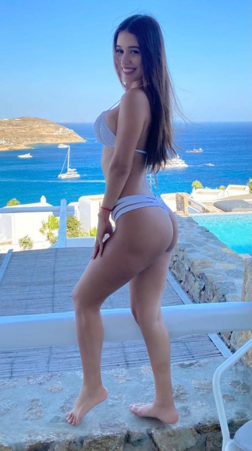 Amanda Luxemburgo gare