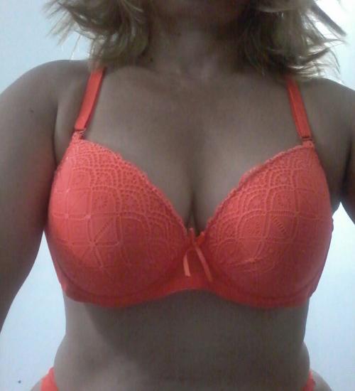 Sarah brésilienne